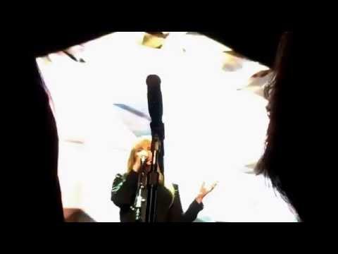 Stevie Nicks - Crying in the Night, Philips Arena, Atlanta, GA Nov 6, 2016