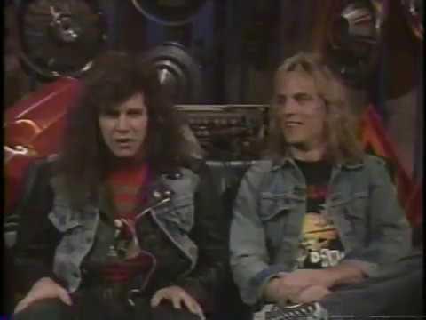 Metal Church Compilation