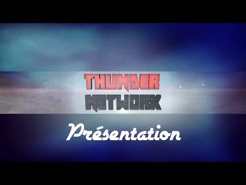Thunder Network Trailer
