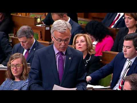 MP Nater asks more Questions about the Liberal