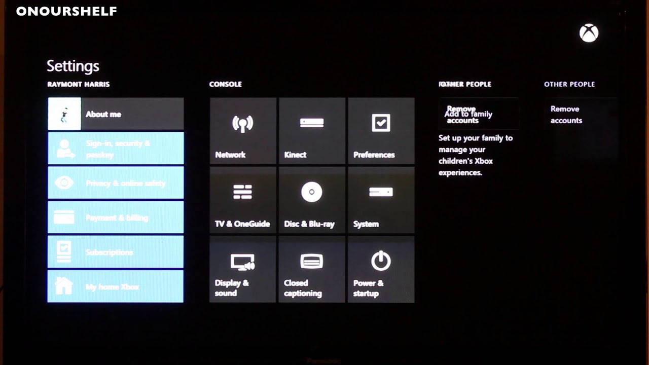 How To Reset Your Xbox One To Factory Settings
