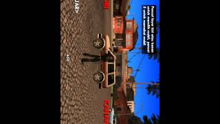 GTA SA Android: Helm Mod (CLEO)