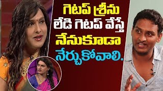 actor nani about his wife