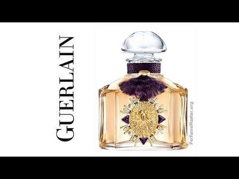 Le Perfume La Guerlain Bouquet De Reine ID29EH