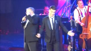 Robbie Williams - Düsseldorf - Do nothin' till you hear from me