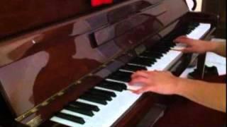 Cao Cao - JJ Lin 林俊杰 - Piano Cover