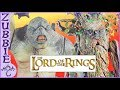 watch he video of Lord of the Rings Action Figure Collection (ToyBiz), December Zub Collection Club