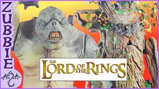 Lord of the Rings Action Figure Collection (ToyBiz), December Zub Collection Club