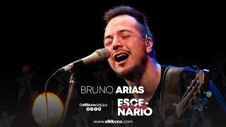 Escenario en la Web | Hoy en vivo Bruno Arias