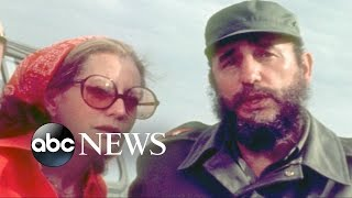 Fidel Castro Interview With Barbara Walters