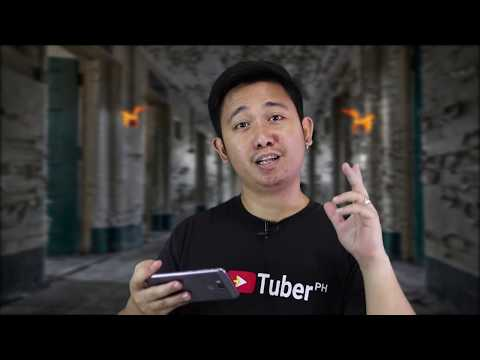 Kinemaster Pro Video Editing Tutorial for Mobile Filmmakers (Tagalog)