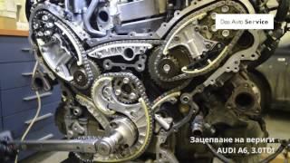 Audi uchun almashtirish zanjir A6, 3.0 TDI