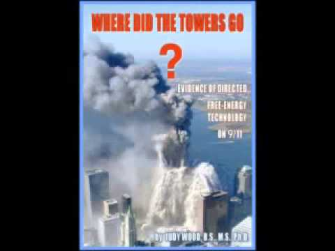 Dr. Judy Wood & Prof. Eric Larsen on 9/11 Cover-Up & Denial Of Truth - Reynolds Reveal # 36 - 8/1/14