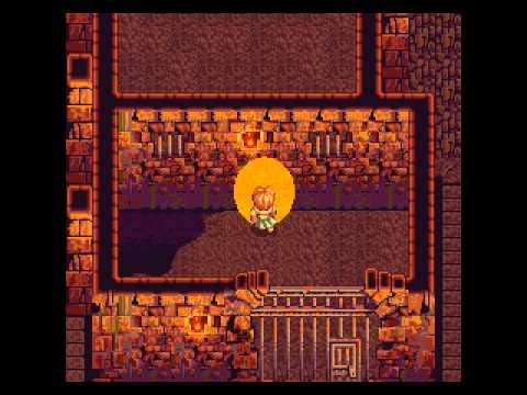 Let's Play Tales of Phantasia 31 - Combo Command and Treasure Hunting