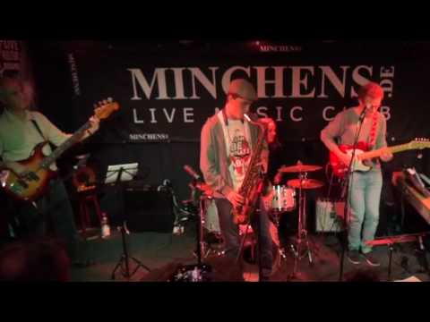 Session Musikschule Sparte Jazz/Rock/ Pop April 2016