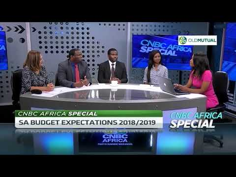 S.A budget expectations for 2018