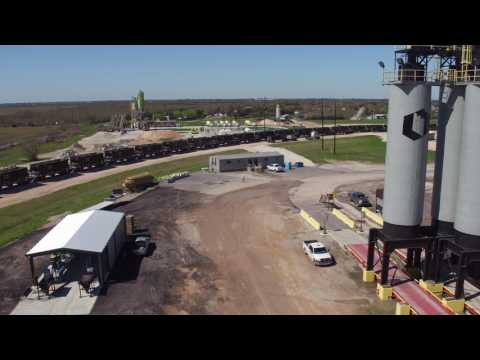 Gulf Coast (a Oldcastle Company) • Hockley Plant Overview
