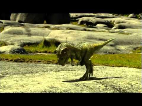 Мультфильм тарбозавр трейлер