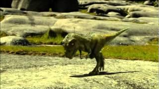 Тарбозавр 3D - Русский трейлер