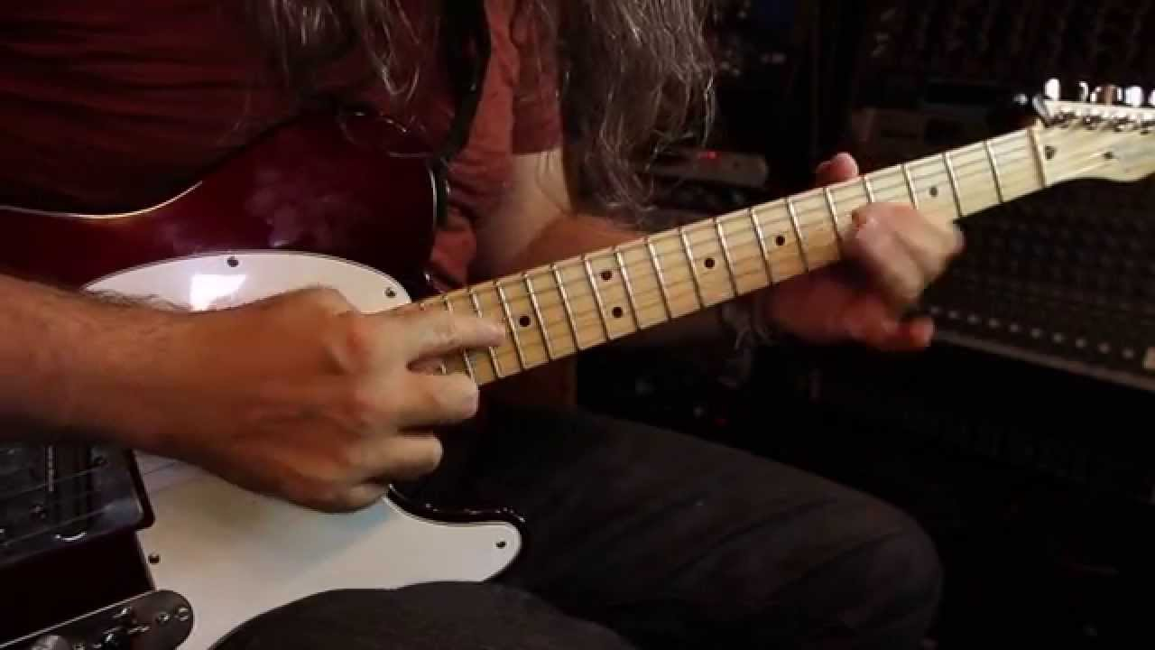 hot rails for tele seymour duncan [ 1280 x 720 Pixel ]