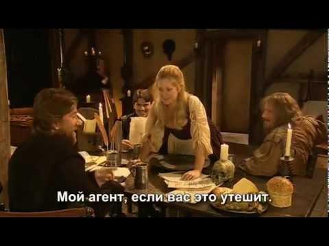 Сериал Доктор Кто/Doctor Who 9 сезон онлайн