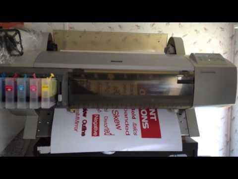 Epson 7600 dye ink