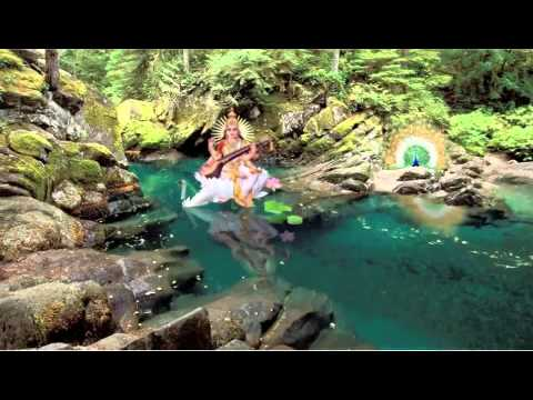 [Saraswati Vandana] Var De Veena Vadini