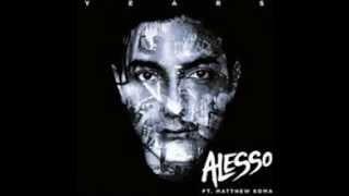 Alesso Feat. Matthew Koma Years Radio Edit