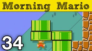 """Morning Mario #34 - """"Pick Correctly or Face Trouble"""""""
