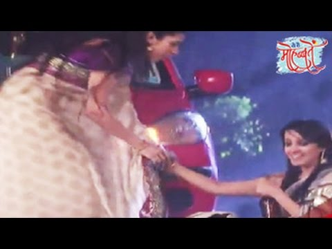 Yeh Hai Mohabbatein 5th September 2014 FULL EPISODE | SHOCKING ACCIDENT & Drama