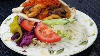 kebab nice healthy dry grill tasty food healthy bbq recipes  September 2018