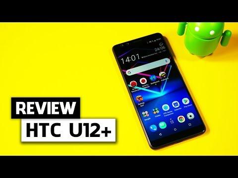 Review: HTC U12