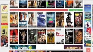 tutorial cara mendownload film di layarkaca21 simple