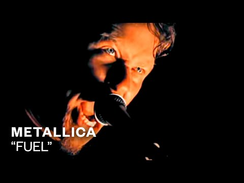 Metallica - Fuel (Video)