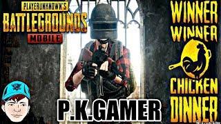 || PUBG MOBILE || #PUBG #PKGAMER