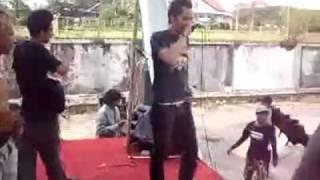 Black Elvis - Lawan !!! @No Future In Makassar #2 Mp3
