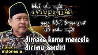 Download lagu Hisablah Dirimu Sendiri di Hadapan Alláh    KH. Imron Djamil