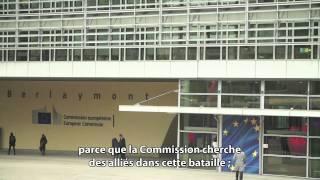Bien-être animal - Union européenne