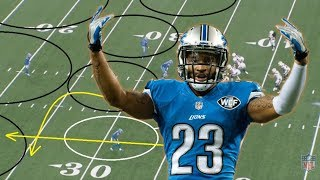 Film Study: Why it was a MISTAKE for the Detroit Lions to trade Darius Slay