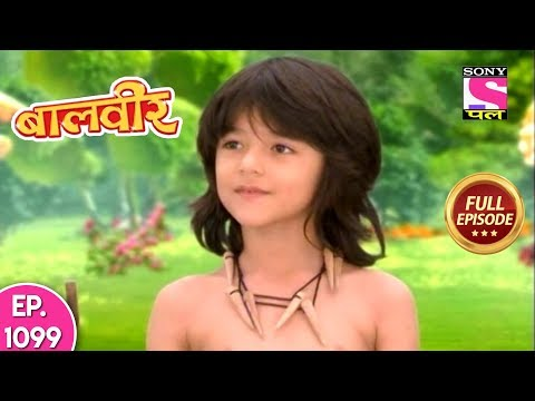 Baal Veer - Full Episode 1099 - 04th September, 2018