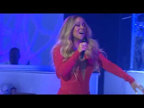 Mariah Carey  Emotions   Las Vegas 121717