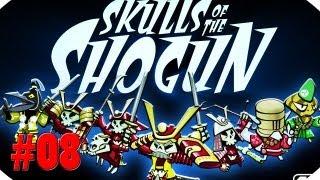 """Skulls of the Shogun #8: """"Вторые врата"""""""