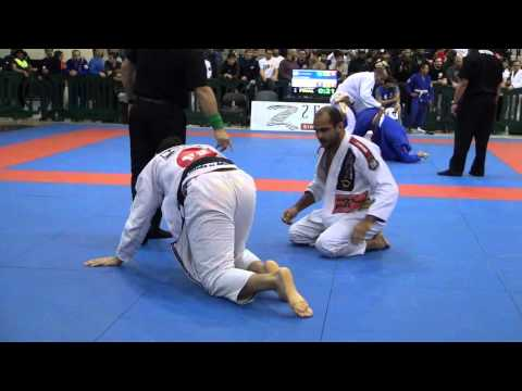 Bernardo faria vs Abraham Messina, Black Belt Adult Male Ultra Heavy Final, NY BJJ PRO