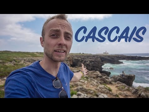 BEST WAY TO SEE CASCAIS! (Lisbon Day Trip Locations)
