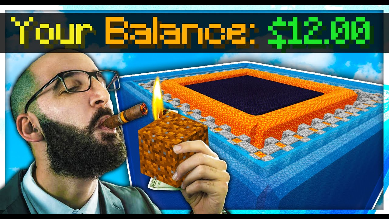 AMAZING BUDGET BASE IN Minecraft Factions!! (HOW TO) - YouTube