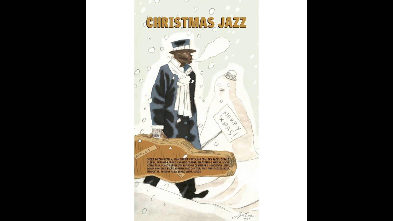 Jack Teagarden, Johnny Mercer - Christmas Night in Harlem - YouTube