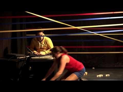 THEATER SHOW 'PLAY' & WORKSHOP - SCZCC NAGPUR-   3-12-2016