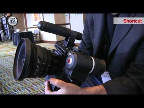 Videoreport mit Ted Schilowitz von Red