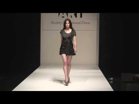 GenArt Runway Show Fashion Week: March 2009 - Society of Rational Dress