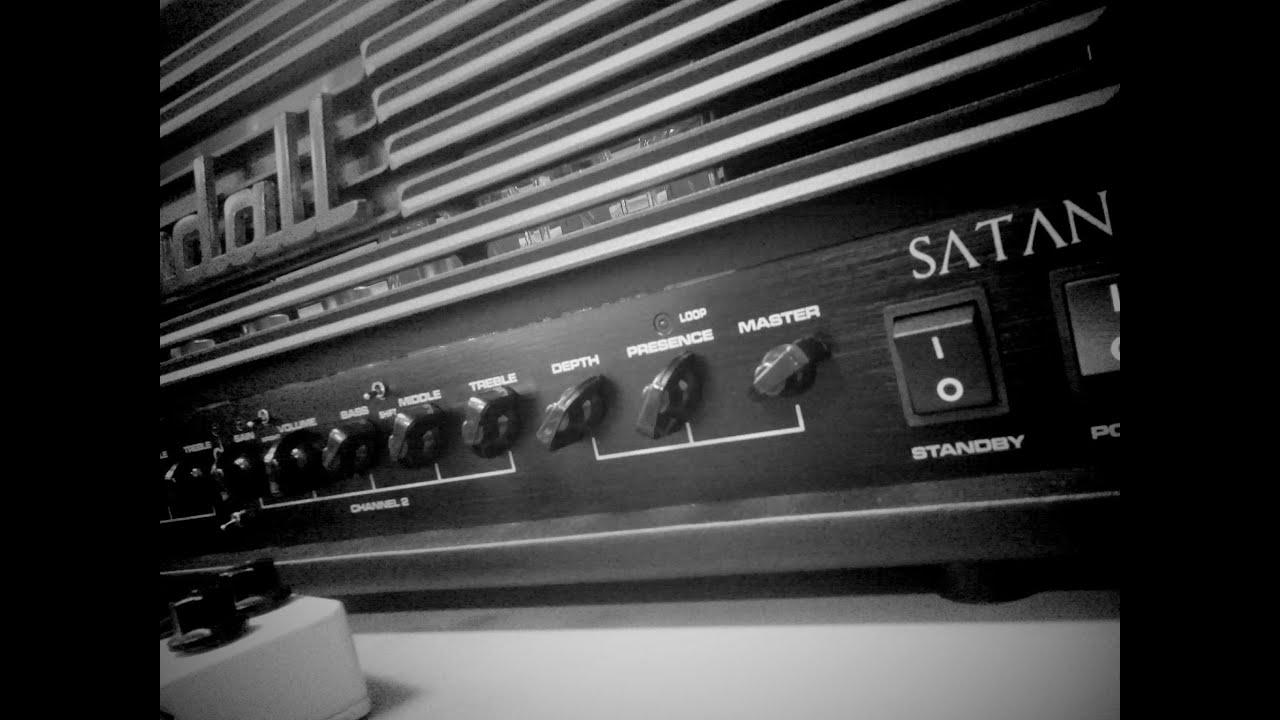 Randall Satan Hesu W212WHB 2x12 [V30] [Sinmix]